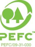 Troldtekt_PEFC logo_118px